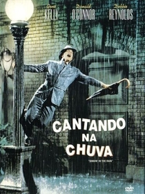 Cantando na Chuva - Poster / Capa / Cartaz - Oficial 7