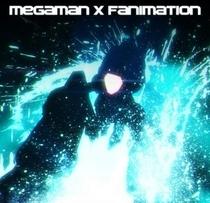 Megaman X - Fanimation - Poster / Capa / Cartaz - Oficial 1