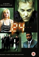 24 Horas (3ª Temporada) (24 (Season 3))