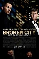 Linha de Ação (Broken City)