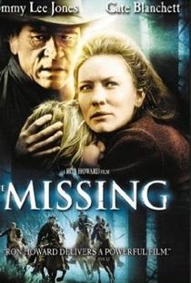 Desaparecidas - Poster / Capa / Cartaz - Oficial 2