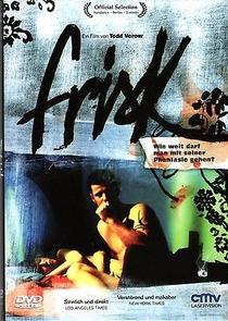 Frisk - Poster / Capa / Cartaz - Oficial 3