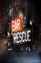 Bar Rescue - Poster / Capa / Cartaz - Oficial 1