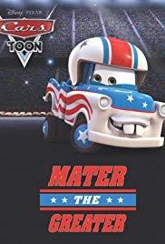 Mate, o Grande - Poster / Capa / Cartaz - Oficial 1