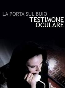 Testemunha Ocular - Poster / Capa / Cartaz - Oficial 1