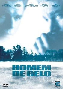Homem de Gelo - Poster / Capa / Cartaz - Oficial 1