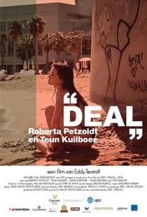 Deal - Poster / Capa / Cartaz - Oficial 1