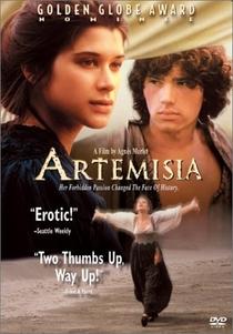 Artemisia - Poster / Capa / Cartaz - Oficial 2