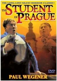 O Estudante de Praga - Poster / Capa / Cartaz - Oficial 2