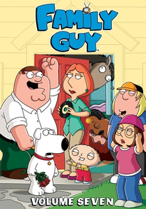 Uma Família da Pesada (7ª Temporada) - Poster / Capa / Cartaz - Oficial 2