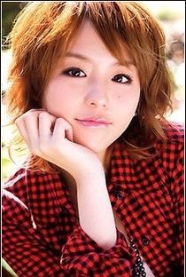 Aya Hirano - Poster / Capa / Cartaz - Oficial 3