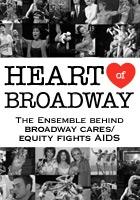 Heart of Broadway - Poster / Capa / Cartaz - Oficial 1