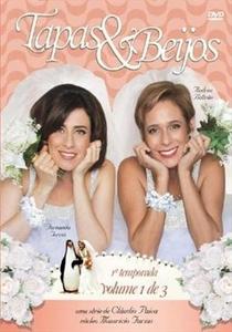 Tapas e Beijos (1ª Temporada) - Poster / Capa / Cartaz - Oficial 1