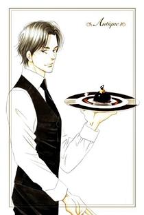 Seiyou Kottou Yougashiten: Antique - Poster / Capa / Cartaz - Oficial 3