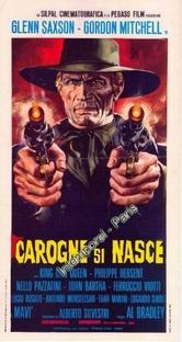 Uma Pistola para um Covarde - Poster / Capa / Cartaz - Oficial 1
