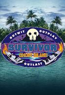 Survivor: Ghost Island (36ª Temporada) (Survivor: Ghost Island (36th Season))