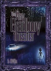 O Teatro de Ray Bradbury (2ª Temporada) - Poster / Capa / Cartaz - Oficial 1