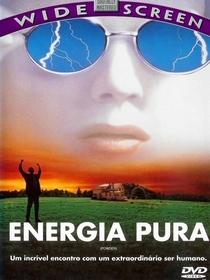 Energia Pura - Poster / Capa / Cartaz - Oficial 6