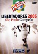 Libertadores 2005 São Paulo Campeão