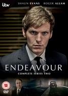 Endeavour (2ª Temporada)