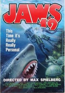 Jaws 19 - Poster / Capa / Cartaz - Oficial 1