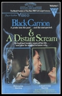Black Carrion (Hammer House of Mystery and Suspense - Black Carrion)