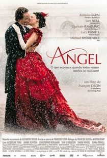 Angel  - Poster / Capa / Cartaz - Oficial 2