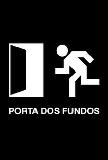 Porta dos Fundos: Encosto - Poster / Capa / Cartaz - Oficial 1