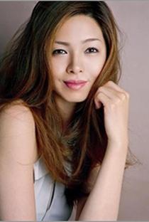 Ayako Kawahara - Poster / Capa / Cartaz - Oficial 1