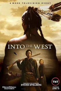 Into The West - Poster / Capa / Cartaz - Oficial 1