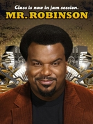 Mr. Robinson (1ª temporada) (Mr. Robinson (Season 1))