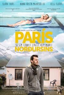 Paris do Norte - Poster / Capa / Cartaz - Oficial 1