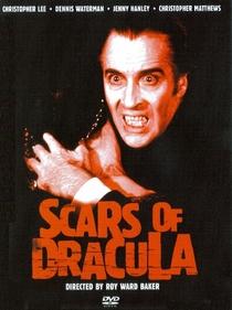 O Conde Drácula - Poster / Capa / Cartaz - Oficial 2