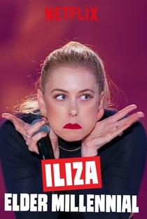 Iliza Shlesinger: Elder Millennial - Poster / Capa / Cartaz - Oficial 1