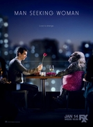 Man Seeking Woman (1ª Temporada) (Man Seeking Woman (Season 1))