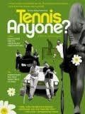 Tennis, Anyone? ... - Poster / Capa / Cartaz - Oficial 1