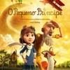 """Crítica: O Pequeno Príncipe (""""The Little Prince"""")   CineCríticas"""