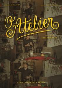 O Atelier - Poster / Capa / Cartaz - Oficial 1