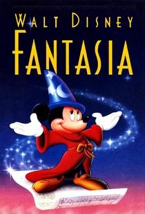 Fantasia - Poster / Capa / Cartaz - Oficial 5
