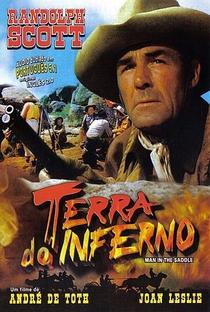 Terra do Inferno - Poster / Capa / Cartaz - Oficial 6