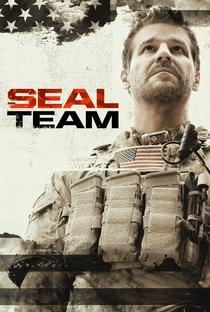 Série Seal Team - Soldados de Elite - 3ª Temporada Completa Legendada