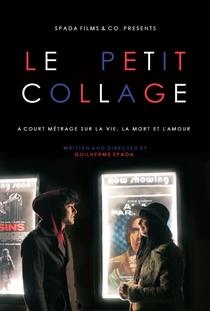 Le Petit Collage - Poster / Capa / Cartaz - Oficial 1