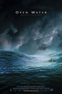 Mar Aberto - Poster / Capa / Cartaz - Oficial 5