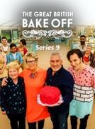 Bake Off Reino Unido: Mão na Massa (9ª Temporada) (The Great British Bake Off (Series 9))