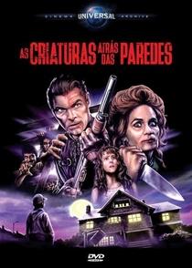 As Criaturas Atrás das Paredes - Poster / Capa / Cartaz - Oficial 5