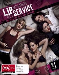 Lip Service (1ª Temporada) - Poster / Capa / Cartaz - Oficial 1