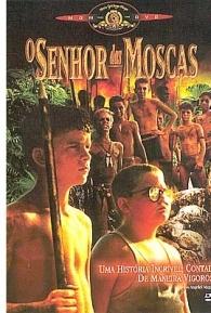 O Senhor das Moscas - Poster / Capa / Cartaz - Oficial 3