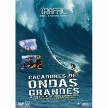 Caçadores De Ondas Grandes - Poster / Capa / Cartaz - Oficial 1