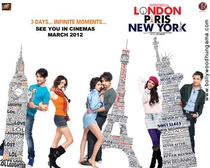 London Paris New York - Poster / Capa / Cartaz - Oficial 4