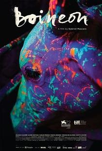 Boi Neon - Poster / Capa / Cartaz - Oficial 1